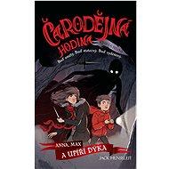 Čarodějná hodina: Anna, Max a Upíří dýka - Kniha