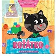 Příběhy pro nejmenší Koťátko - Kniha
