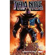 Thanos 1: Thanos se vrací - Kniha
