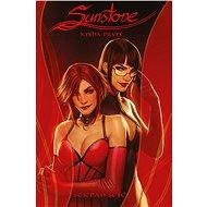 Sunstone 1 - Kniha