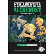Fullmetal Alchemist 6: Ocelový alchymista