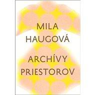 Archívy priestorov - Kniha