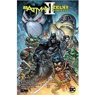 Batman Želvy nindža II - Kniha
