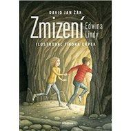 Zmizení Edwina Lindy - Kniha