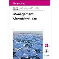 Management chronických ran - Kniha