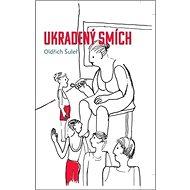 Ukradený smích - Kniha