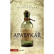 Apatykář - Kniha