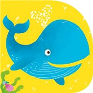 Koupací kniha Velryba: Kúpacia kniha Veľryba - Kniha