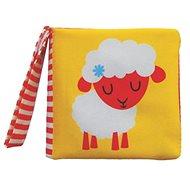 Látková kniha Ovce: Látková kniha Ovečka