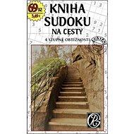 Kniha sudoku na cesty: 4 stupně obtížnosti - Kniha
