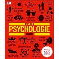 Kniha Kniha psychologie - Kniha