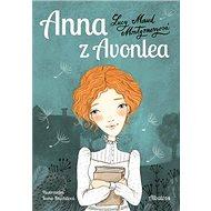 Anna z Avonlea - Kniha
