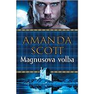 Magnusova volba - Kniha