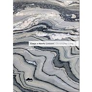 Eseje o Adolfu Loosovi - Kniha