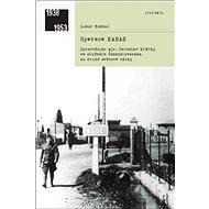 Operace KARAS - Kniha