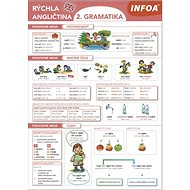Rychlá angličtina 2. gramatika - Kniha