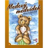 Medový medvídek - Kniha