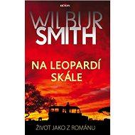 Na Leopardí skále: Život jako z románu - Kniha