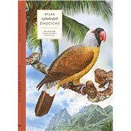 Atlas vyhubených živočichů  - Kniha