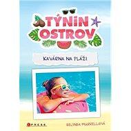Týnin ostrov Kavárna na pláži - Kniha