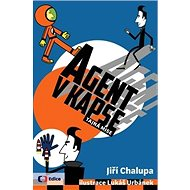 Agent v kapse Tajná mise - Kniha