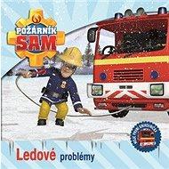 Požárník Sam Ledové problémy