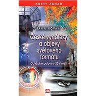 České objevy a vynálezy světového formátu: od druhé poloviny 20.století