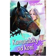Kamarádky od koní - Kniha