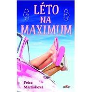 Léto na maximum - Kniha
