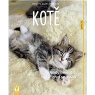 Kotě - Kniha