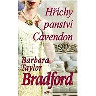 Hříchy panství Cavendon - Kniha