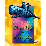Mystik z Velryby - Kniha