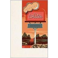 Lolita - Kniha