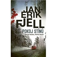 Pokoj stínů: Anton Brekke, případ druhý - Kniha