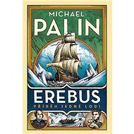 Erebus: Příběh jedné lodi - Kniha