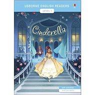 Cinderella: Usborne English Readers Level 1 - Kniha