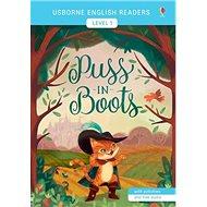 Puss in Boots: Usborne English Readers Level 1 - Kniha