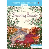 Sleeping Beauty: Usborne English Readers Level 1 - Kniha