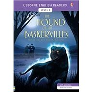 The Hound of the Baskervilles: Usborne English Readers Level 3