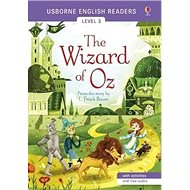 The Wizard of Oz: Usborne English Readers Level 3