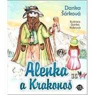 Alenka a Krakonoš - Kniha
