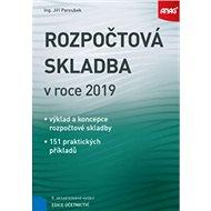 Rozpočtová skladba v roce 2019 - Kniha