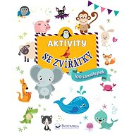 Aktivity se zvířátky