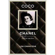 Coco Chanel: Pohled zblízka - Kniha