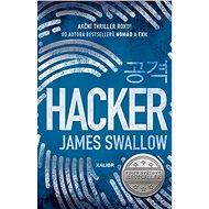 Hacker - Kniha