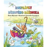 Rozprávky dúhového dáždnika - Kniha