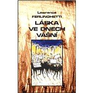 Láska ve dnech vášní - Kniha