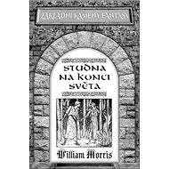 Studna na konci světa - Kniha