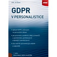 GDPR v personalistice - Kniha