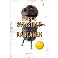 Kaštánek - Kniha